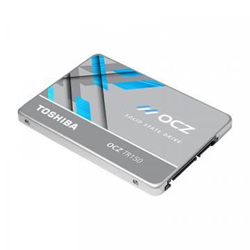 "SSD 120.0 GB TOSHIBA-OCZ  TR150, TRN150-25SAT3-120G, SATA 3, 2.5"", MLC-Chip, maks do 550/450 MB/s"