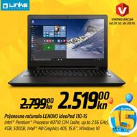 Picture of Vikend akcija - Laptop LENOVO IdeaPad (28.-30.10.)