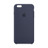 Cover APPLE Silicone Case, za IPHONE 7 plus, Midnight Blue