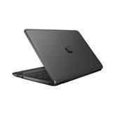 "Prijenosno računalo HP 250 G5 W4N49EA / Pentium N3710, DVDRW, 4GB, 128 GB SSD, Intel HD, 15.6"" LED HD, G-LAN, BT, kamera, HDMI, USB 3.0, DOS, sivo"