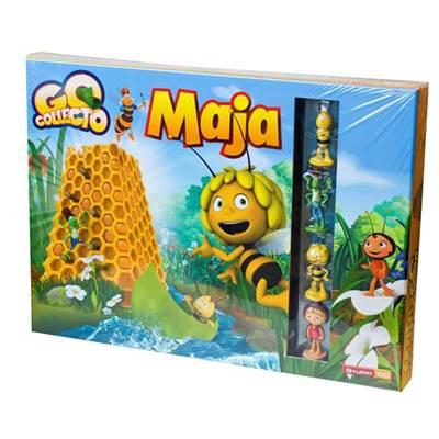 Društvena igra DEXY, Pčelica Maja (Maya Go Collecto Set)