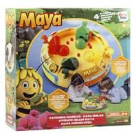 Društvena igra DEXY, Pčelica Maja, Uhvati lopticu (Maya Catching Marbles)
