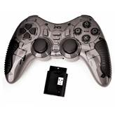 Gamepad MS INDUSTRIAL Console II 6in1, dual vibration, bežični, za Android TV, PC, PS2 i PS3