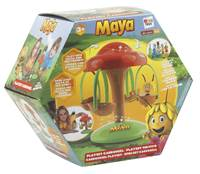 Igračka DEXY, Maya Playset Carrousel, Pčelica Maja, vrtuljak, set