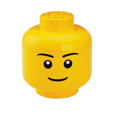 Kutija LEGO Storage Head, vel. S, 160mm