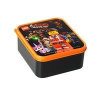 Kutija za užinu LEGO Film, crna