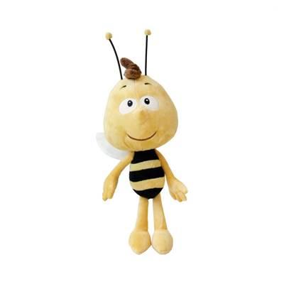 Plišana igračka DEXY, Pčelica Maja, Pavo 20cm