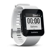 Sat GARMIN Forerunner 35, GPS, za trčanje, bijeli, senzor otkucaja srca