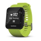 Sat GARMIN Forerunner 35, GPS, za trčanje, zeleni, senzor otkucaja srca
