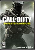 Igra za PC, Call of Duty: Infinite Warfare