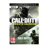 Igra za PC, Call of Duty: Infinite Warfare Legacy Edition