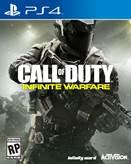 Igra za SONY PlayStation 4, Call of Duty: Infinite Warfare PS4