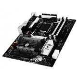 Matična ploča MSI Z170A KRAIT Gaming 3X, Intel Z170, DDR4, zvuk, SATA, RAID, M.2, G-LAN, PCI-E 3.0, CrossFire/SLI, HDMI, DVI, USB 3.1, ATX, s.1151