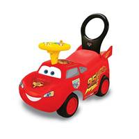 Guralica za djecu KIDDIELAND TOYS 050831, Disney Cars, Munjeviti Jurić