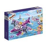 Kocke BANBAO 6132, Trendy Beach, Water Plane, avion