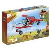 Kocke BANBAO 6660, Safari, Safari Plane, avion u savani