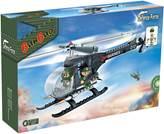 Kocke BANBAO 8243, Defense Force, M2 Helicopter, helikopter
