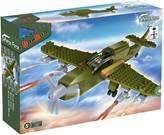 Kocke BANBAO 8244, Defense Force, Army Plane, vojni avion