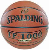 Košarkaška lopta SPALDING TF-1000 Legacy HKS Game Ball,sintetska koža, vel.7