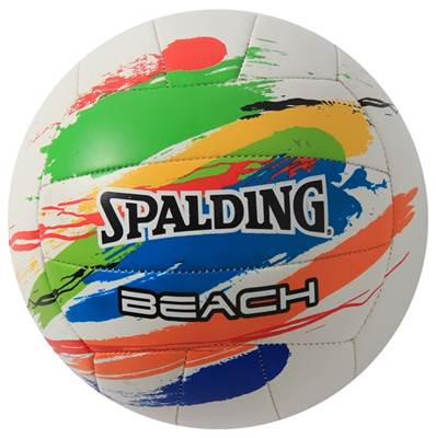 Odbojkaška lopta SPALDING Line Beach Jam