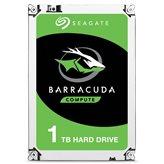 """Tvrdi disk 1000.0 GB SEAGATE Barracuda Guardian ST1000DM010, HDD, SATA3, 64MB cache, 7200 okr./min, 3.5"""", za desktop"""