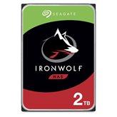 "Tvrdi disk 2000.0 GB SEAGATE Iron Wolf Guardian NAS ST2000VN004, HDD, SATA3, 64MB cache, 5900 okr./min, 3.5"", za NAS"