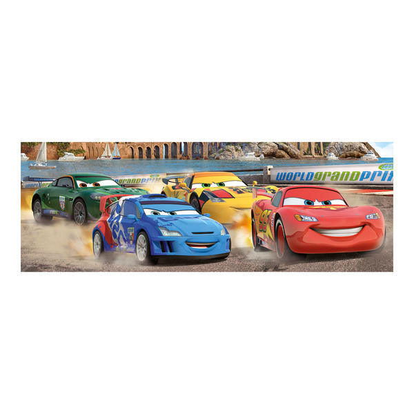 Cars Panorama
