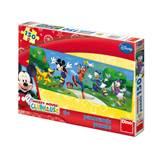 Slagalica DINO, Disney, Mickey Mouse, panorama, 150 komada