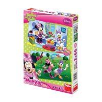 Slagalica DINO, Disney, Minnie Mouse, 2x66 komada