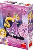 Slagalica DINO, Disney, Zlatokosa, diamond puzzle, 200 komada