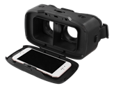 VR set STREETZ VRBOX2, za smartphone do 5.9'', crni