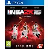Igra RABLJENA za SONY Playstation 4, NBA2K16 PS4