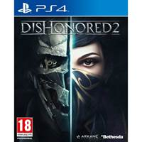 Igra za SONY PlayStation 4, Dishonored 2 PS4