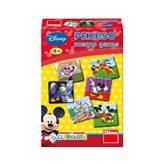 Društvena igra DINO, Disney Mickey Mouse Club House Memory