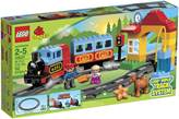 LEGO 10507, Duplo, My First Train Set, moj prvi komplet vlakova