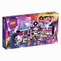 LEGO 41104, Friends, Pop Star Dressing Room, garderoba pop-zvijezde