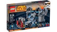 LEGO 75093, Star Wars, Death Star Final Duel, konačni obračun na Zvijezdi Smrti