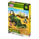 Kocke MEGA BLOKS, John Deere, Farm Tracktor, traktor za farmu
