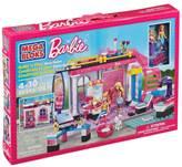 Kocke MEGA BLOKS, Barbie, Glam Salon, salon za uljepšavanje