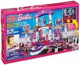 Kocke MEGA BLOKS, Barbie, Super Star Stage, pozornica super zvijezde