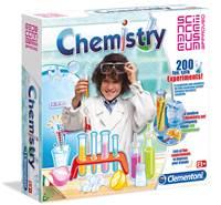 Kreativni set CLEMENTONI, Mladi Znanstvenici, Kemija u kući