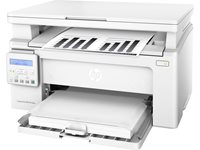 Multifunkcijski uređaj HP LaserJet Pro MFP M130nw, printer/scanner/copier/fax, 600dpi, 256MB, USB, WiFi