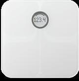 Pametna vaga FITBIT Aria, Wi-Fi, do 8 korisnika, indeks tjelesne mase, masno tkivo, bijela
