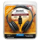 Slušalice PLANTRONICS .Audio655 DSP, multimedia, USB