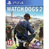 Igra za SONY PlayStation 4, Watch Dogs 2 PS4