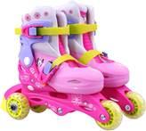 Dječje role STAMP J100730, Disney Minnie, veličina 27-30, 3 kotača/inline, 2u1