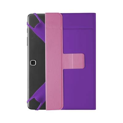 "Futrola CELLULARLINE Click, za tablet, do 10.5"", sa stalkom, roza"