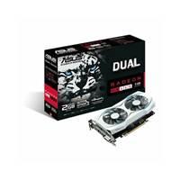 Grafička kartica PCI-E ASUS AMD RADEON RX 460 Dual, 2GB DDR5, HDMI, DP, DVI