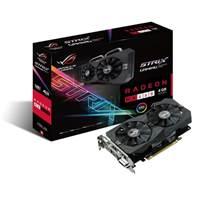 Grafička kartica PCI-E ASUS AMD RADEON RX 460 Strix Gaming, 4GB DDR5, DVI, HDMI, DP
