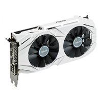 Grafička kartica PCI-E ASUS GeForce GTX 1060 Dual OC, 3GB, DDR5, DVI, DP